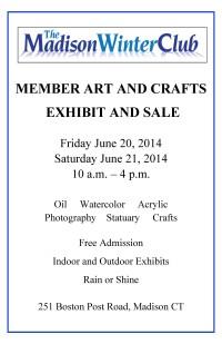 MWC Art Exhibit Poster Rev 5 - 4-29-14 Final