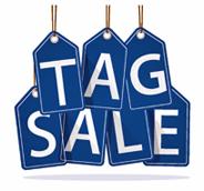 MWC Tag Sale – Update