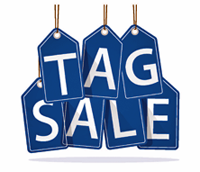 MWC Tag Sale – Update