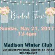 Bridal Fair – 2017